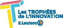 Logo de la startup Trophées de l'Innovation E Leclerc