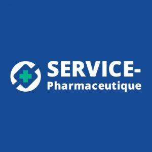 Logo de la startup service-pharmaceutique