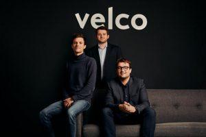 Logo de la startup Velco