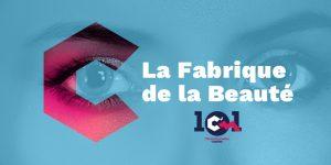 Logo de la startup La Fabrique de la beauté