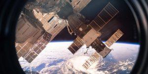 Logo de la startup AWS lance le Space Accelerator pour les startups du spatial