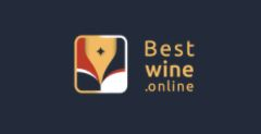 Logo de la startup Bestwine • Online