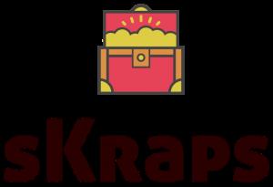 Logo de la startup sKraps