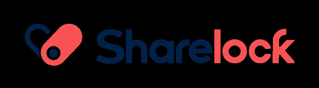 Logo de la startup Sharelock