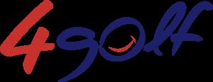 Logo de la startup 4GOLF