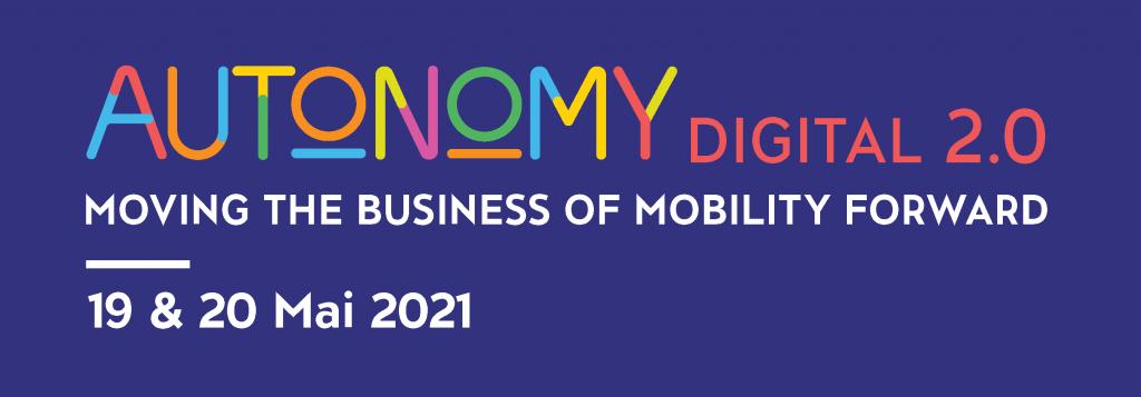 Logo de la startup Salon Autonomy
