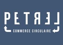 Logo de la startup Petrel