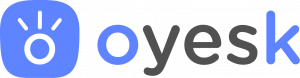 Logo de la startup oyesk