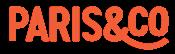Logo de la startup Paris&Co