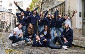 Logo de la startup Sensaterra annonce une levée de 1 million d'euros