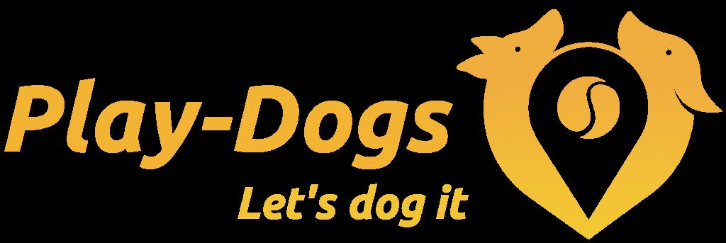 Logo de la startup Play-DOgs