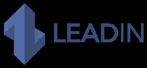 Logo de la startup LeadIn