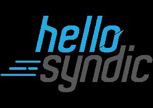 Logo de la startup Hello Syndic annonce une levée de fonds de 2 millions d'euros