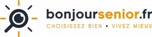 Logo de la startup Bonjour senior