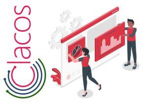 Logo de la startup Clacos