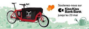 Logo de la startup Cycloplombier change l'artisanat en ville