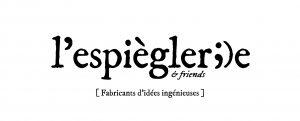 Logo de la startup L'Espièglerie and Friends