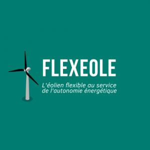 Logo de la startup Flexeole