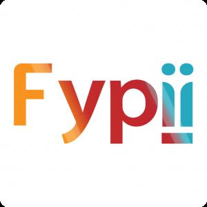 Logo de la startup Fypii