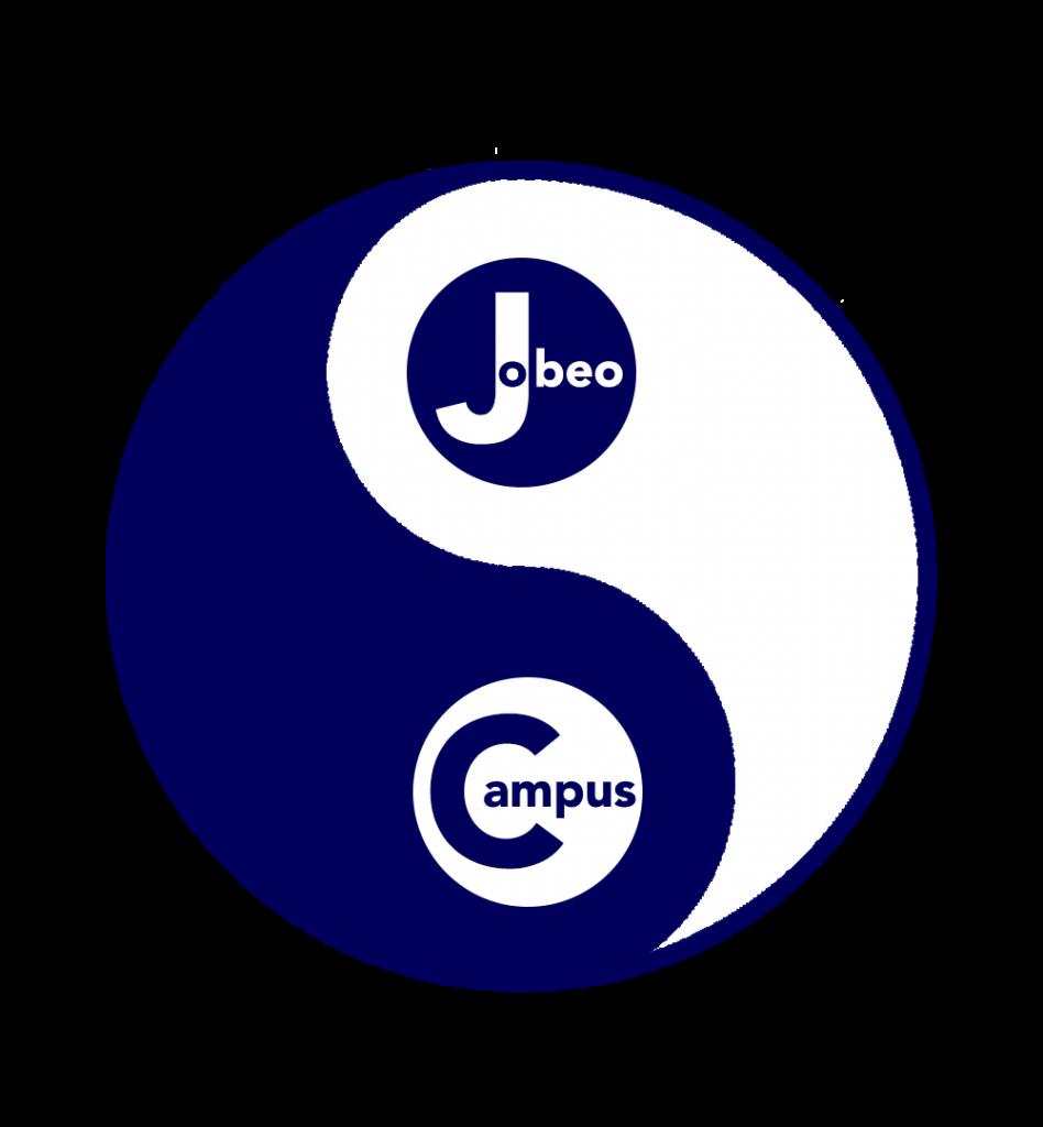 Logo de la startup Jobeo Campus