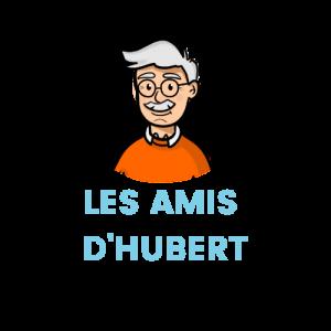 Logo de la startup Les Amis d'Hubert