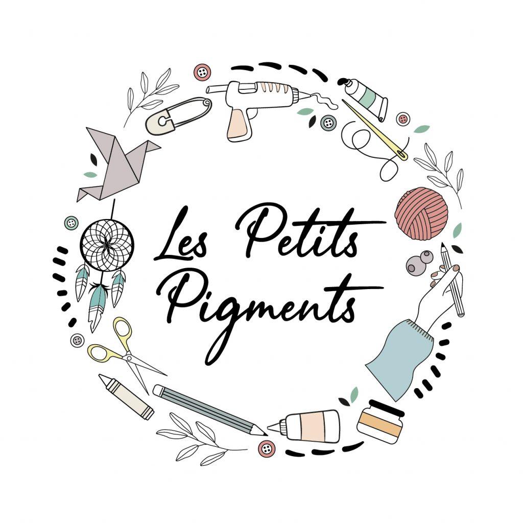 Logo de la startup Les Petits Pigments