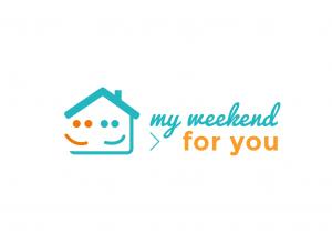 Logo de la startup My weekend for you