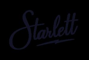 Logo de la startup Starlett