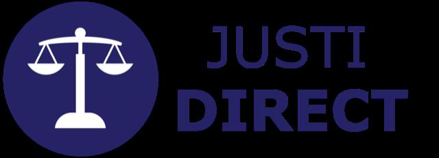 Logo de la startup JUSTI-DIRECT