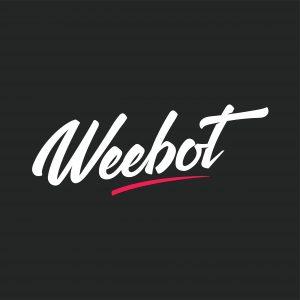 Logo de la startup Weebot