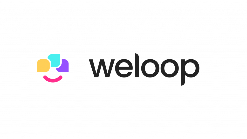 Logo de la startup WeLoop
