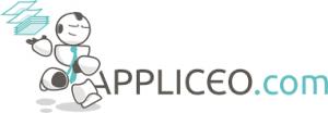 Logo de la startup APPLICEO