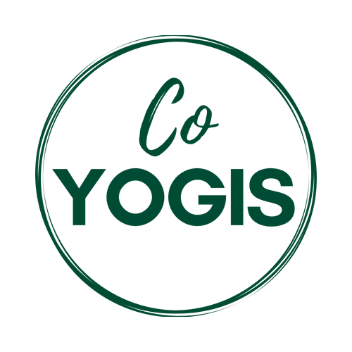 Logo de la startup CoYogis
