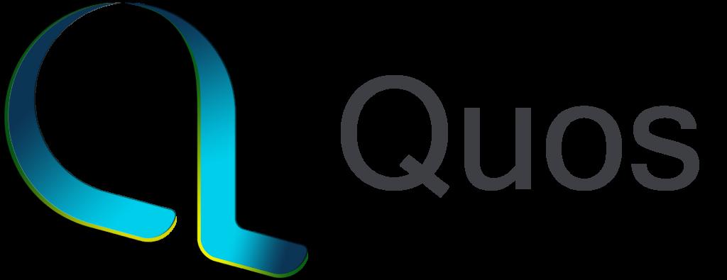 Logo de la startup Quos