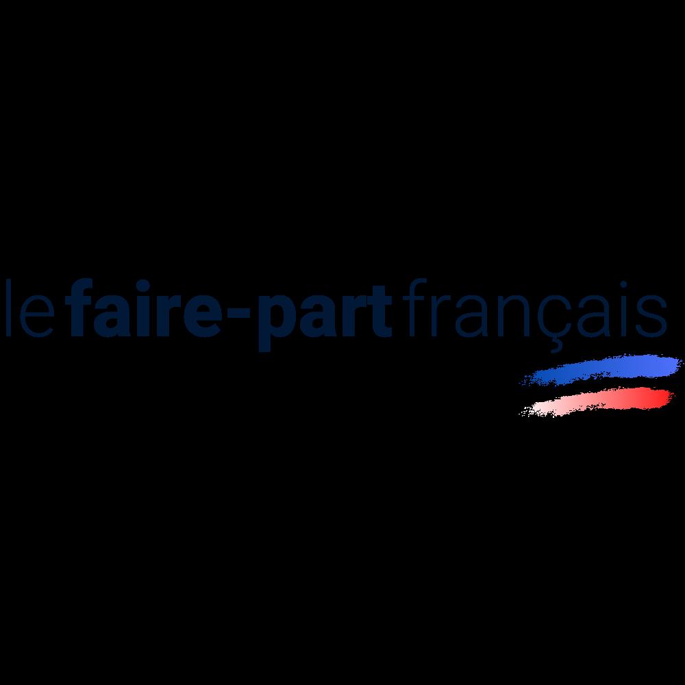 Logo de la startup Le faire-part Français
