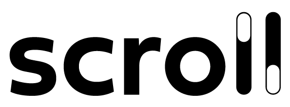 Logo de la startup Agence Scroll