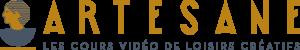 Logo de la startup ARTESANE