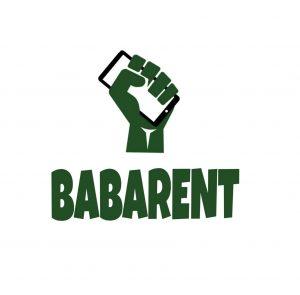 Logo de la startup Babarent