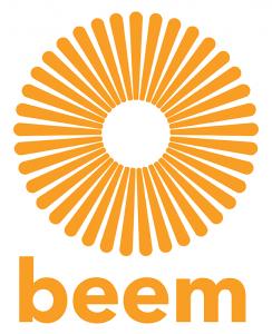 Logo de la startup Beem Energy