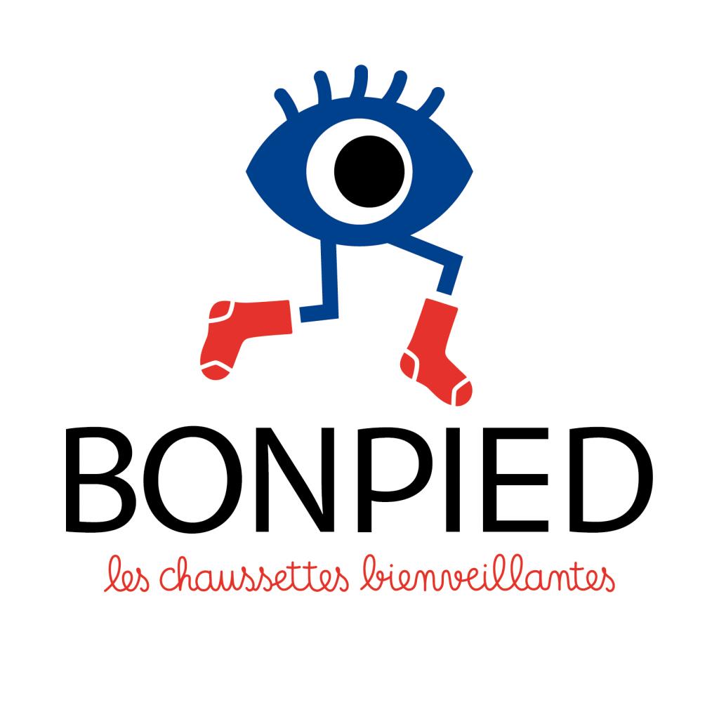Logo de la startup Bonpied