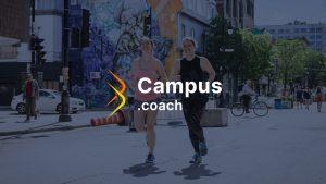 Logo de la startup Campus Coach