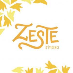 Logo de la startup ZESTE D'ÉVIDENCE