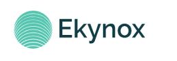 Logo de la startup Ekynox