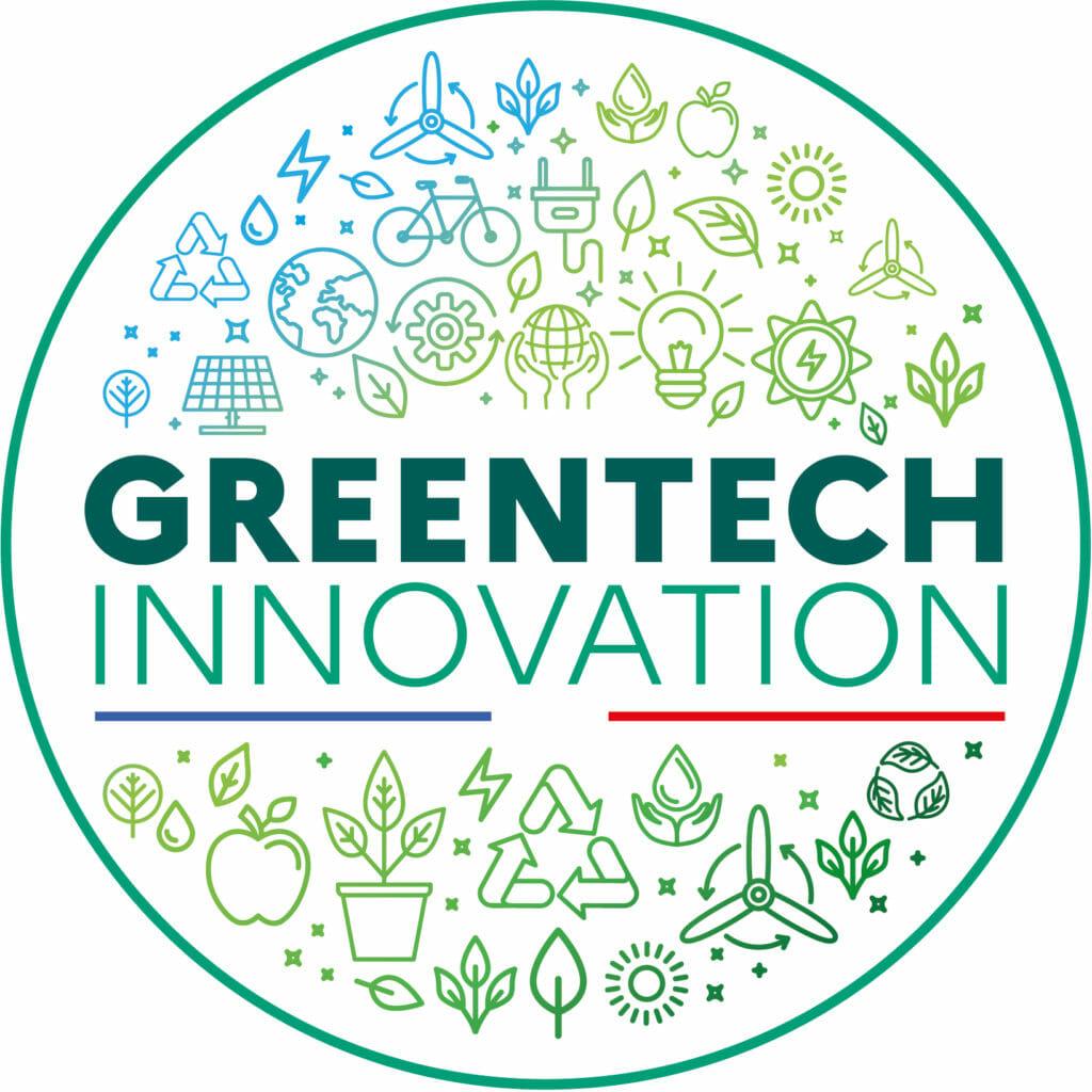 Logo de la startup Découvrez les 20 startups du Green20