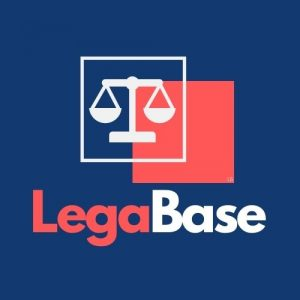 Logo de la startup LegaBase