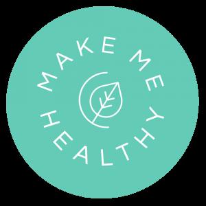 Logo de la startup MAKE ME HEALTHY