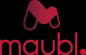 Logo de la startup maubl