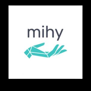Logo de la startup Mihy