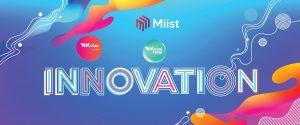 Logo de la startup Miist