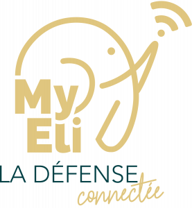Logo de la startup MyEli